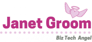 Janet Groom - Biz Tech Angel
