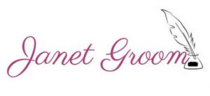 Janet Groom -  Writer/Author & Book Coach
